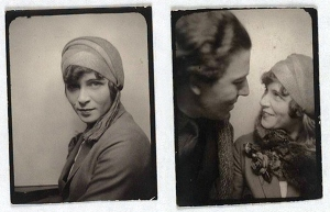 Suzanne Muzard and Andr Breton 1929
