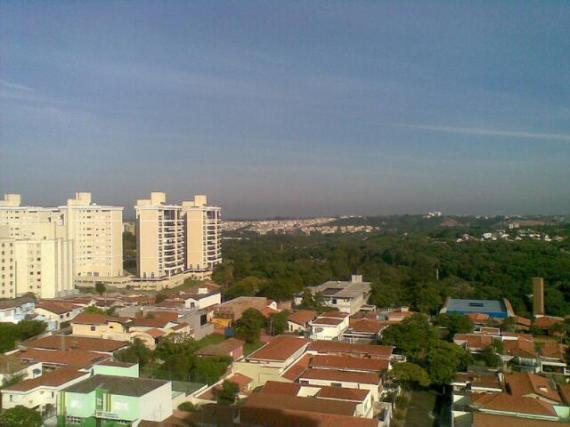 Piracicaba, a beira do Rio Piracicaba e os prédios invadindo a mata à beira do Rio Piracicaba