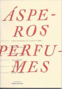 Asperos Perfumes Capa