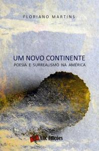 2015 Um novo continente [Capa 1]A