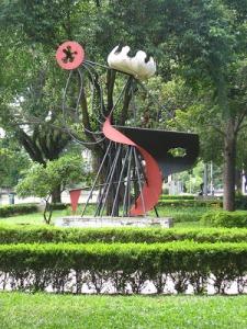 Homenagem a Frederico Garcia Lorca Flávio de Carvalho IMG_9147