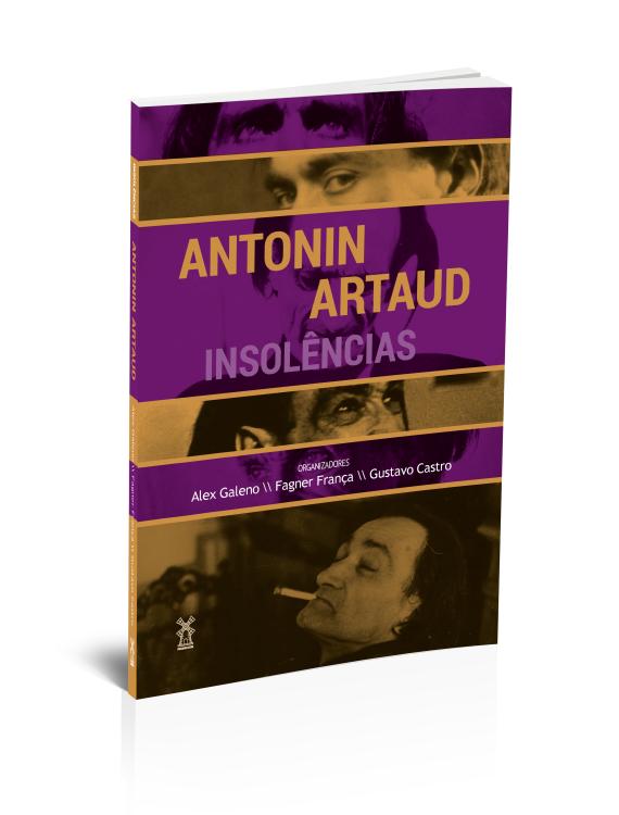 antonin-artaud-insolências-livro