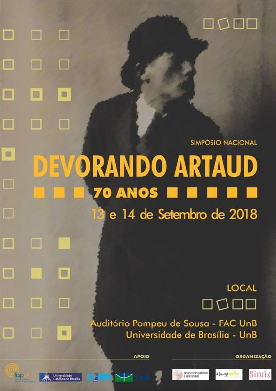 evento Artaud