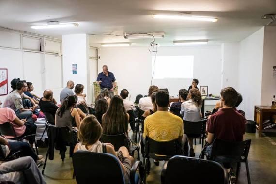 Poesia e xamanismo Brasília setembro 2018_n